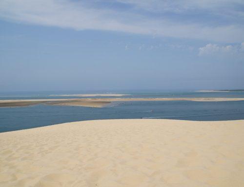 Le Bassin d'Arcachon : un joyau à découvrir !