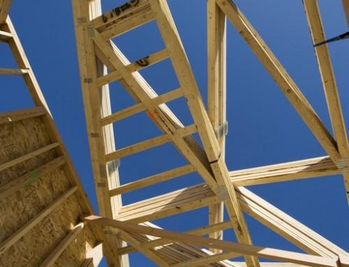 La construction bois, un avenir prometteur