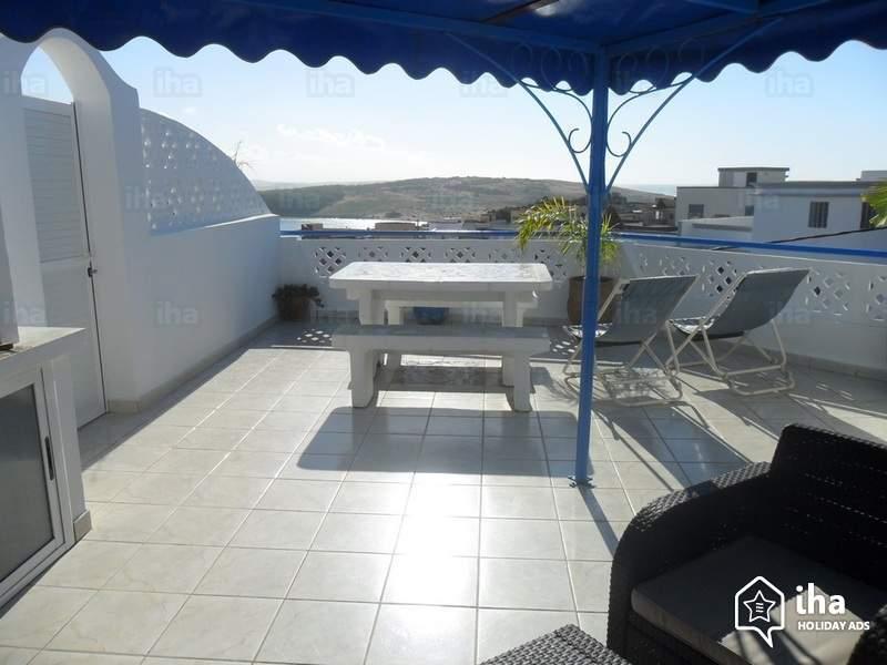 maison à toit terrasse