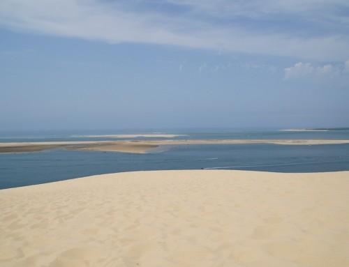 Bassin d' Arcachon : 5 choses à visiter