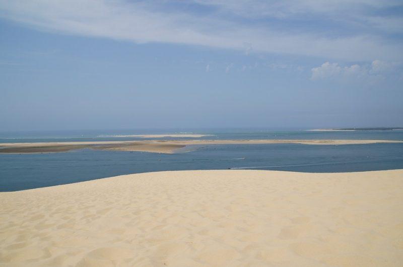 Arcachon dune du Pilat