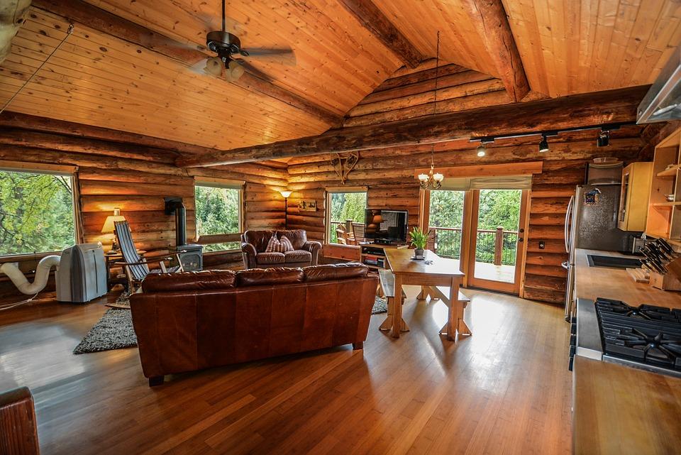 Un chalet bois pas cher c 39 est possible petite maison bois for Chalet bois jardin pas cher