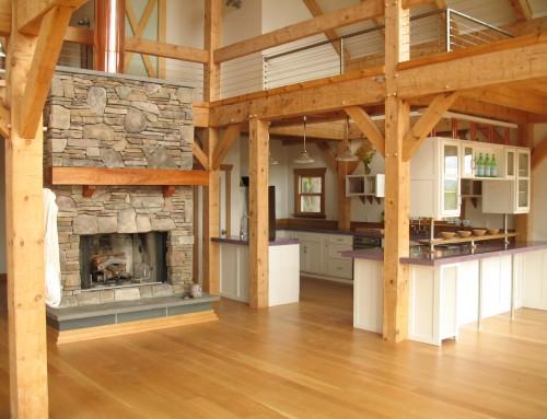 3 raisons d'acheter une maison à ossature bois