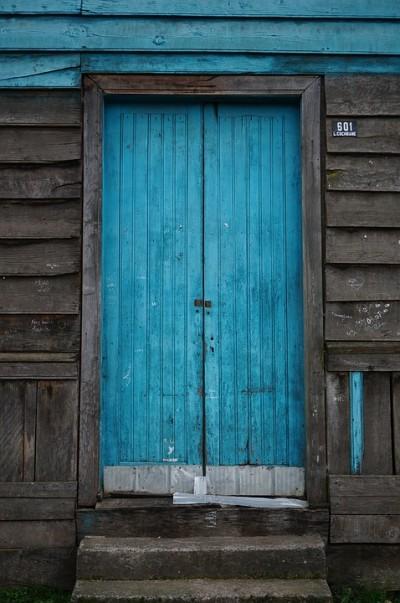 acheter une porte d'entrée