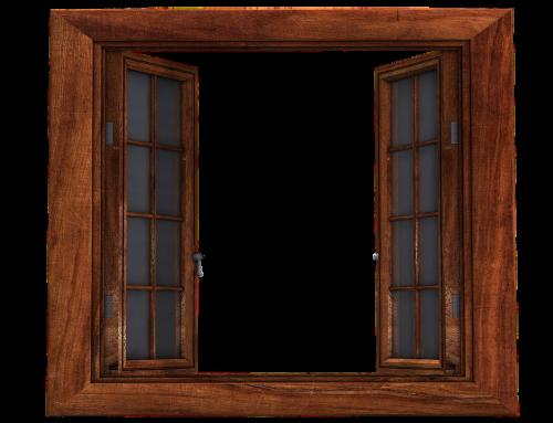En savoir plus sur la fenêtre en bois