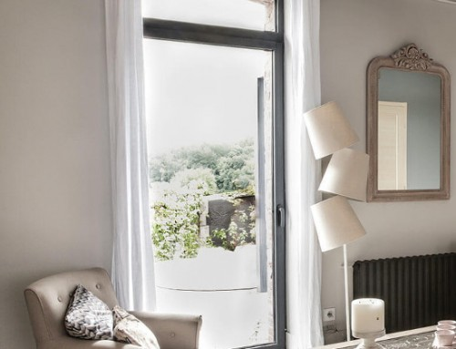 Pourquoi acheter une porte-fenêtre aluminium ?