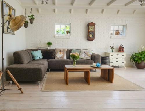 Un salon Feng Shui pour votre maisonnette en bois ?