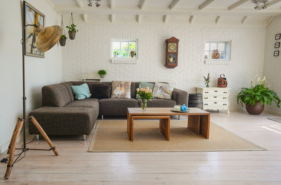 Un salon feng shui pour votre maisonnette en bois for Disposition salon feng shui