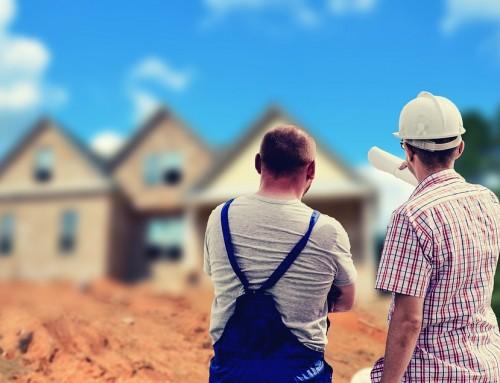 Quelques conseils pour l'auto-construction d'une maison en bois