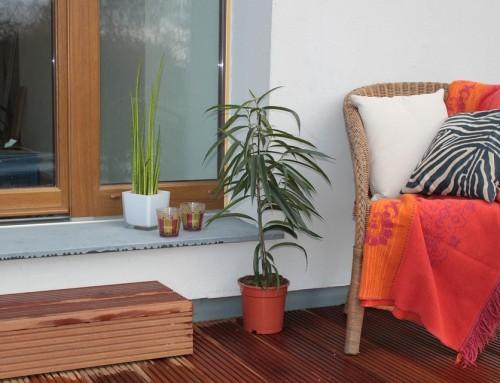 5 conseils pour aménager votre terrasse bois