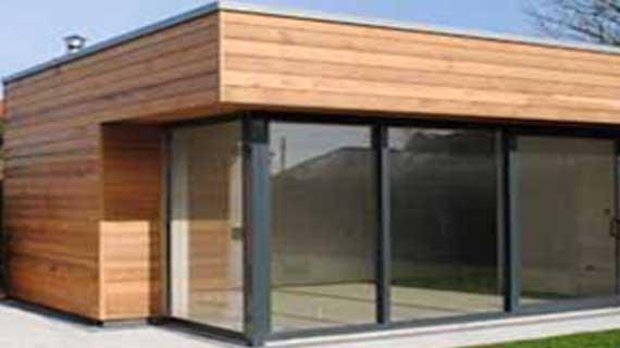 Une fen tre aluminium sur mesure pour votre petite maison for Tarif fenetre alu sur mesure