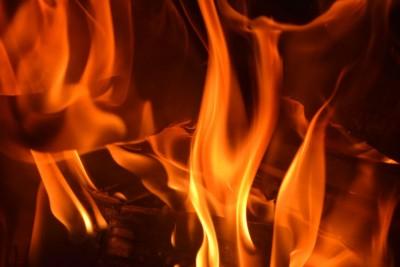 le bois et le risque d'incendie