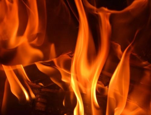 Le comportement du bois face au feu