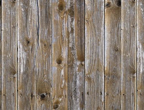 Qu'est-ce qui menace le bois ?