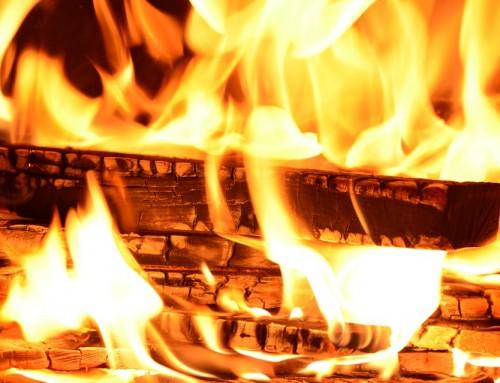 Question client : quelle est la résistance du bois face au feu ?