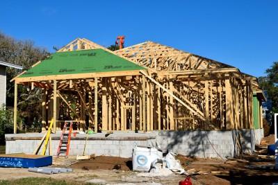 construire une maison bois