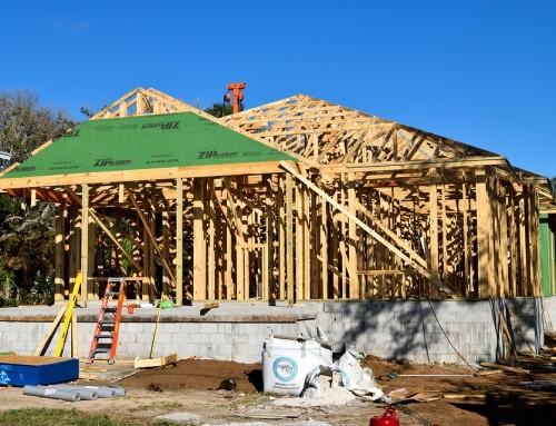 Pourquoi construire une maison bois ?