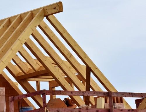 5 choses à savoir sur les maisons à ossature bois