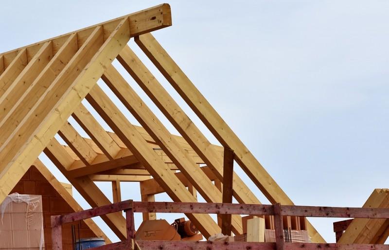extension bois et règles urbanisme