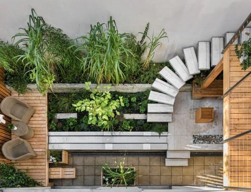 Décorer sa terrasse bois