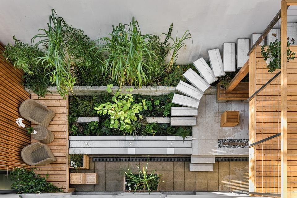 Decorer Sa Terrasse Bois Petite Maison Bois