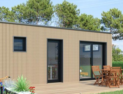Pourquoi acheter un studio d'extérieur en bois ?