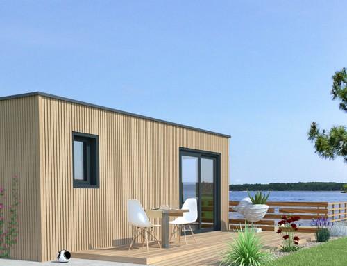 Les facteurs influant sur le prix d'un studio de jardin en bois