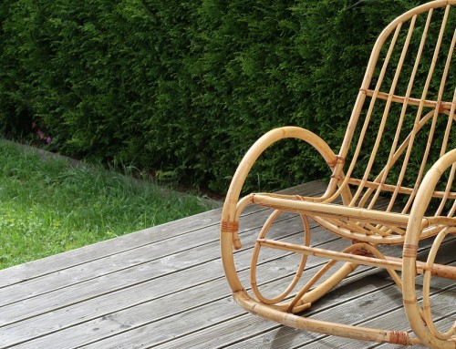 Les astuces Petite Maison Bois pour aménager une terrasse