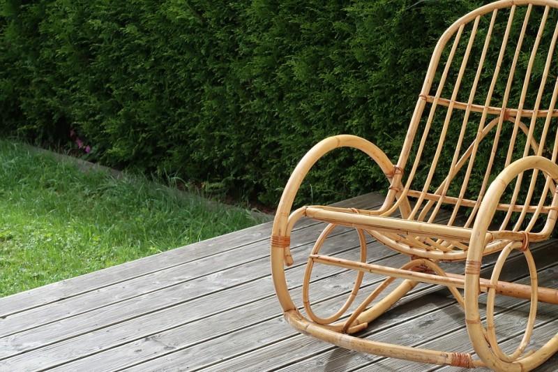 aménager une terrasse bois
