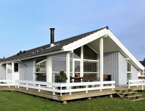 Une terrasse en bois pas chère