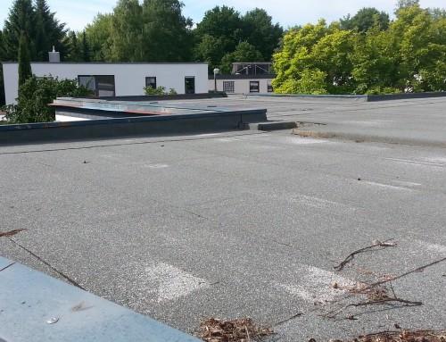 2 façons de concevoir un toit terrasse
