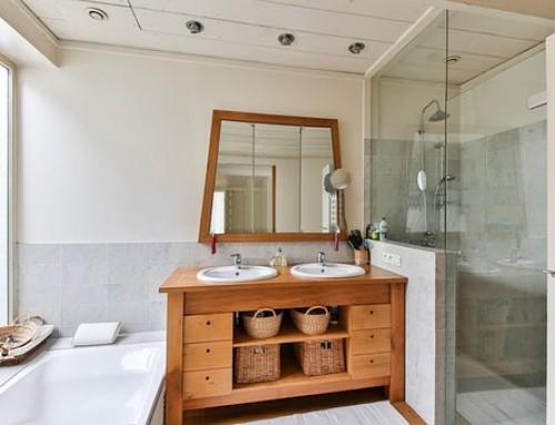 Les conseils Petite Maison Bois pour une salle de bain zen