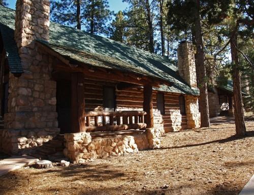 Une maison familiale par excellence : le chalet en bois