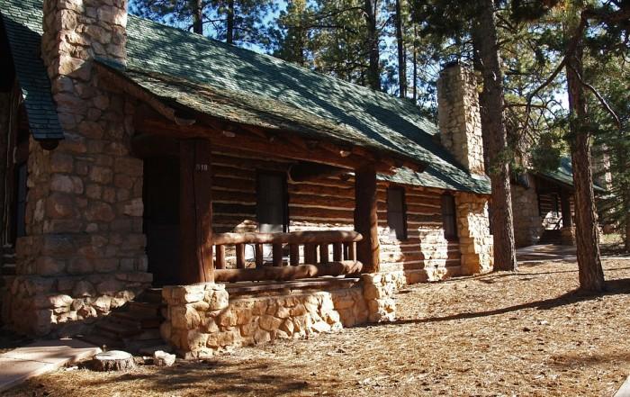 maison familiale le chalet bois