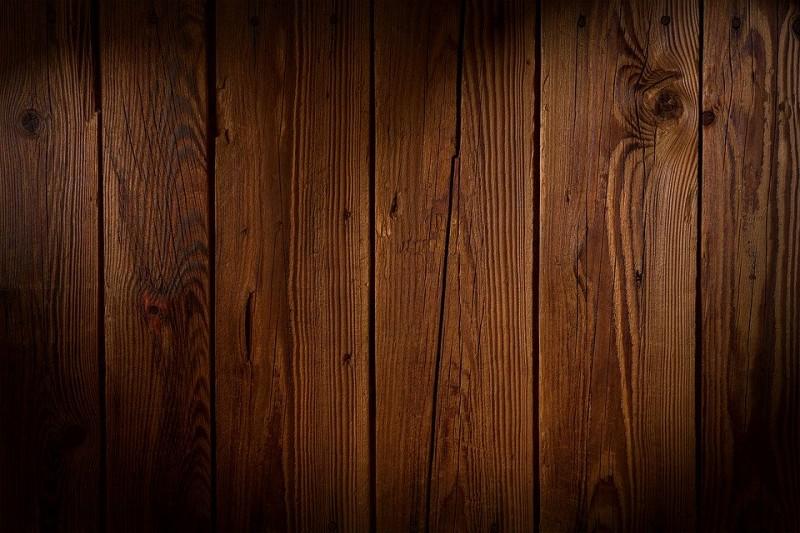 bois extérieur