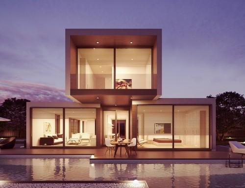 Agrandir sa maison pour éviter un déménagement !