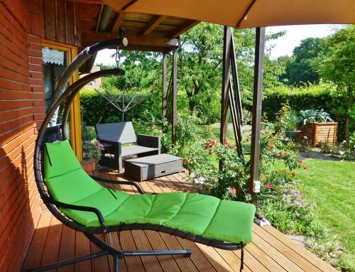 Comment mettre en valeur une terrasse en bois ?