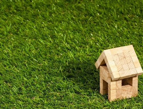 Avez-vous pensé à une maisonnette enfant pour le jardin ?